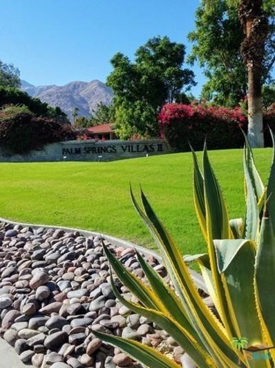 2800 Los Felices Circle UNIT 211, Palm Springs, CA 92262 - MLS#: 219030488PS
