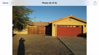 2348 Sand Man Avenue, Thermal, CA 92274 - MLS#: 219030492DA