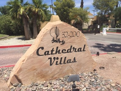 32200 Cathedral Canyon Drive UNIT 103, Cathedral City, CA 92234 - MLS#: 219030529PS