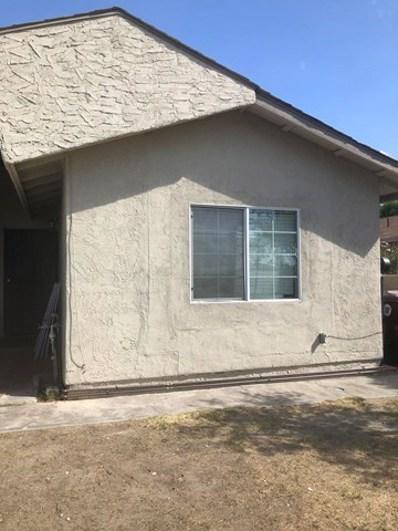 84550 Vera Cruz, Coachella, CA 92236 - MLS#: 219030607DA