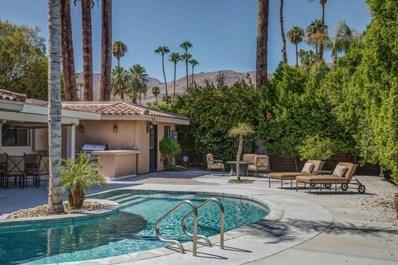 73640 Joshua Tree Street, Palm Desert, CA 92260 - MLS#: 219030634DA