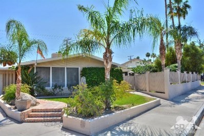 45886 Mountain View Avenue, Palm Desert, CA 92260 - MLS#: 219030663DA