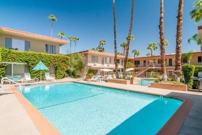 2290 Palm Canyon Drive UNIT 9, Palm Springs, CA 92264 - #: 219030768DA