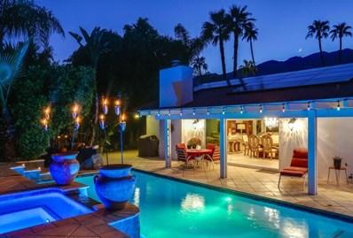 1524 Calle Marcus, Palm Springs, CA 92264 - MLS#: 219030787DA