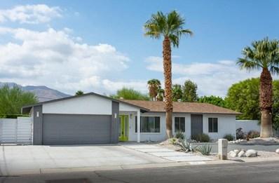 2631 Chuperosa Road, Palm Springs, CA 92262 - MLS#: 219030789PS