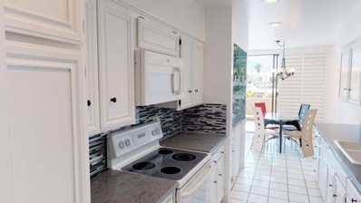 2424 Palm Canyon Drive UNIT 1a, Palm Springs, CA 92264 - MLS#: 219030790PS