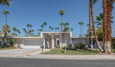 1502 Sierra Way, Palm Springs, CA 92264 - #: 219030825PS