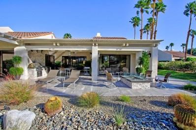 10616 Racquet Club Drive, Rancho Mirage, CA 92270 - #: 219030896DA