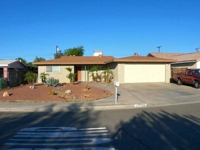 52755 Calle Avila, Coachella, CA 92236 - MLS#: 219031012DA
