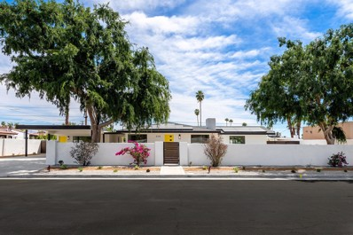 628 Desert Way, Palm Springs, CA 92264 - #: 219031020DA