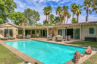 1075 El Alameda, Palm Springs, CA 92262 - #: 219031126PS