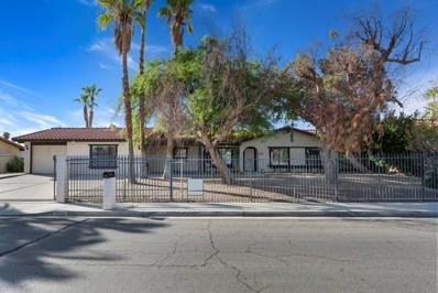 1333 Via Escuela, Palm Springs, CA 92262 - #: 219031154DA