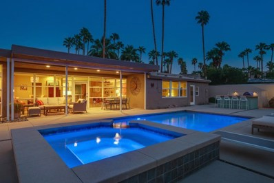 1353 Calle Rolph, Palm Springs, CA 92264 - MLS#: 219031165PS