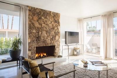 46027 Portola Avenue UNIT 16, Palm Desert, CA 92260 - MLS#: 219031229PS