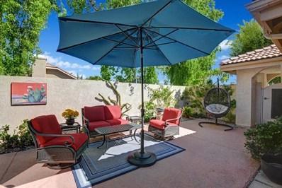85 Verde Way, Palm Desert, CA 92260 - MLS#: 219031314DA