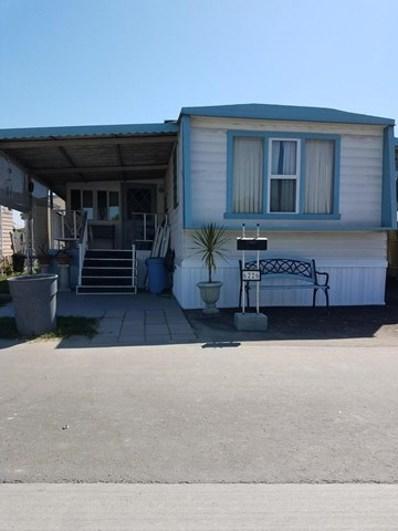 6226 Seabreeze Drive UNIT 80, Long Beach, CA 90803 - MLS#: 219031322DA