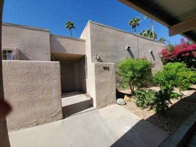 865 Arenas Road, Palm Springs, CA 92262 - MLS#: 219031346DA