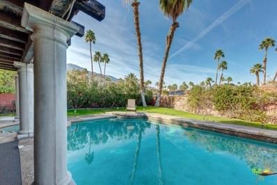 2822 Alondra Way, Palm Springs, CA 92264 - #: 219031377PS