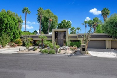 37306 Palm View Road, Rancho Mirage, CA 92270 - MLS#: 219031395PS