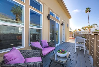 810 Hila Lane, Palm Springs, CA 92264 - #: 219031404PS