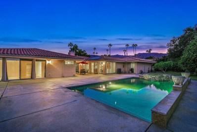73258 Bursera Way, Palm Desert, CA 92260 - MLS#: 219031439DA