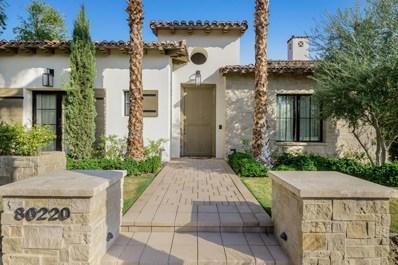 80220 Via Pessaro, La Quinta, CA 92253 - MLS#: 219031450DA