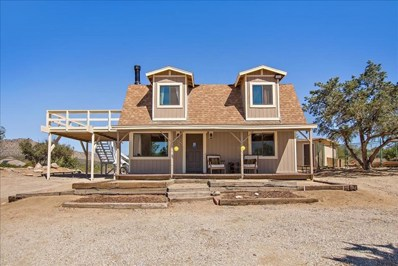 69660 Burlwood Drive, Mountain Center, CA 92561 - MLS#: 219031452DA