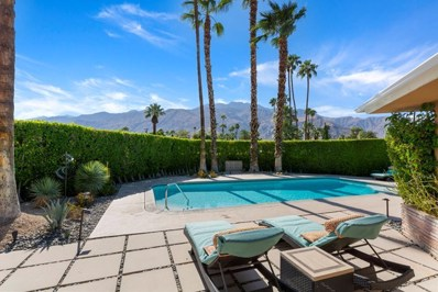 1428 El Alameda, Palm Springs, CA 92262 - MLS#: 219031539PS