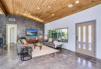 1616 Calle Marcus, Palm Springs, CA 92264 - MLS#: 219031547PS