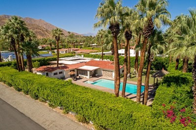350 Camino Sur, Palm Springs, CA 92262 - MLS#: 219031600PS