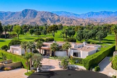 70901 Fairway Drive, Rancho Mirage, CA 92270 - MLS#: 219031638DA