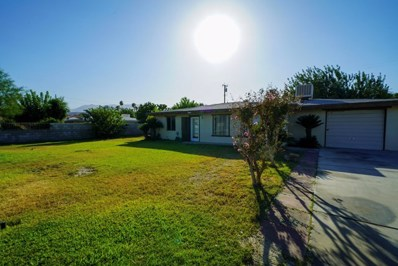 32851 Sky Blue Water Trail, Cathedral City, CA 92234 - MLS#: 219031665PS