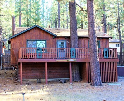 620 Aeroplane Boulevard, Big Bear, CA 92314 - MLS#: 219031687PS
