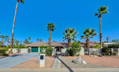 1970 Joshua Tree Place, Palm Springs, CA 92264 - #: 219031702PS