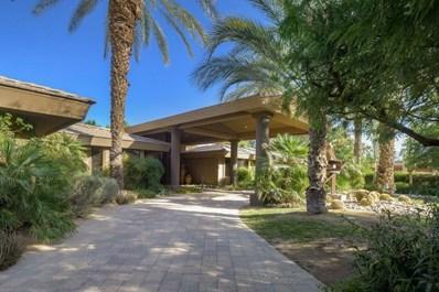 40680 Morningstar Road, Rancho Mirage, CA 92270 - MLS#: 219031728DA