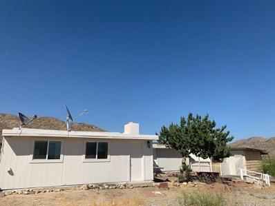 52222 Cactus Lane, Morongo Valley, CA 92256 - MLS#: 219031803PS