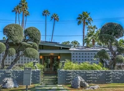 1208 Calle De Maria, Palm Springs, CA 92264 - MLS#: 219031809PS