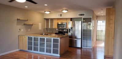 1655 Palm Canyon Drive UNIT # 618, Palm Springs, CA 92264 - MLS#: 219031840DA