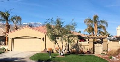 21 Florentina Drive, Rancho Mirage, CA 92270 - MLS#: 219031848DA