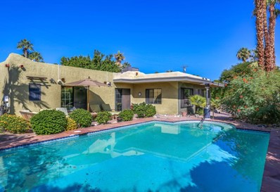 1127 Calle Marcus, Palm Springs, CA 92262 - MLS#: 219031856DA