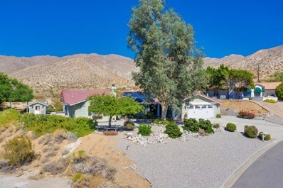 9041 Puesta Del Sol, Desert Hot Springs, CA 92240 - MLS#: 219031904PS