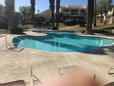255 Avenida Granada UNIT 124, Palm Springs, CA 92264 - #: 219031952PS