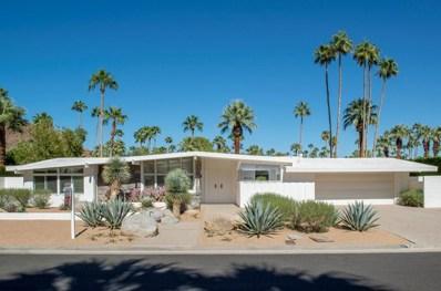 964 Ceres Road, Palm Springs, CA 92262 - #: 219031977DA