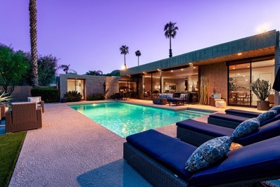 1419 Tamarisk West Street, Rancho Mirage, CA 92270 - MLS#: 219032004PS