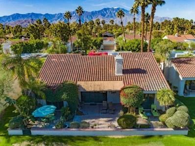 10112 Lakeview Drive, Rancho Mirage, CA 92270 - #: 219032006DA