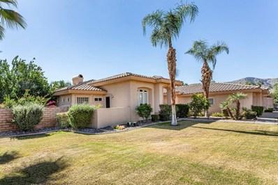 8 University Circle, Rancho Mirage, CA 92270 - MLS#: 219032011DA