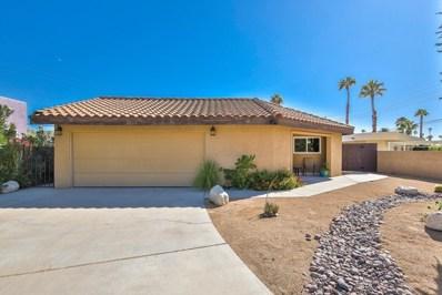 2112 Cardillo Avenue, Palm Springs, CA 92262 - #: 219032063PS