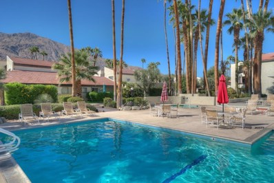1490 Camino Real UNIT 102, Palm Springs, CA 92264 - #: 219032108DA