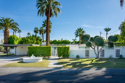 510 Beverly Drive, Palm Springs, CA 92264 - #: 219032132PS