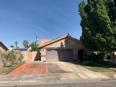 69376 El Canto Road Road, Cathedral City, CA 92234 - MLS#: 219032201DA